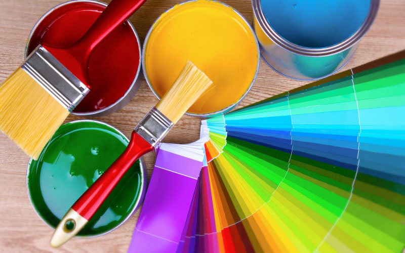 Pitture decorative tutti i tipi di pitture moderne e for Pitture moderne per saloni