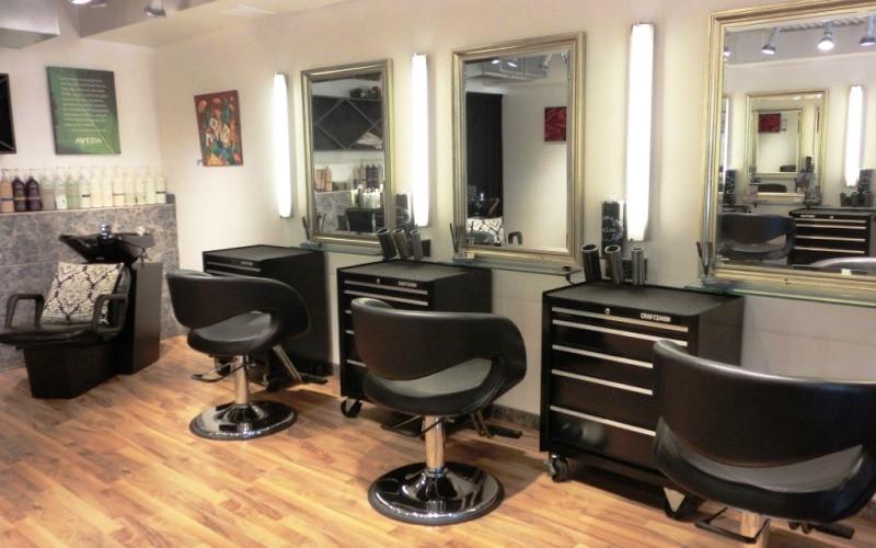 Idee per arredare salone da barbiere