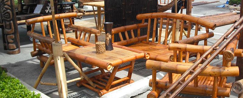 lampadari indiani : Arredare con il bamb?: lampadari, letti e mobili etnici per la tua ...