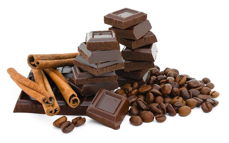mangiare cioccolato fa bene