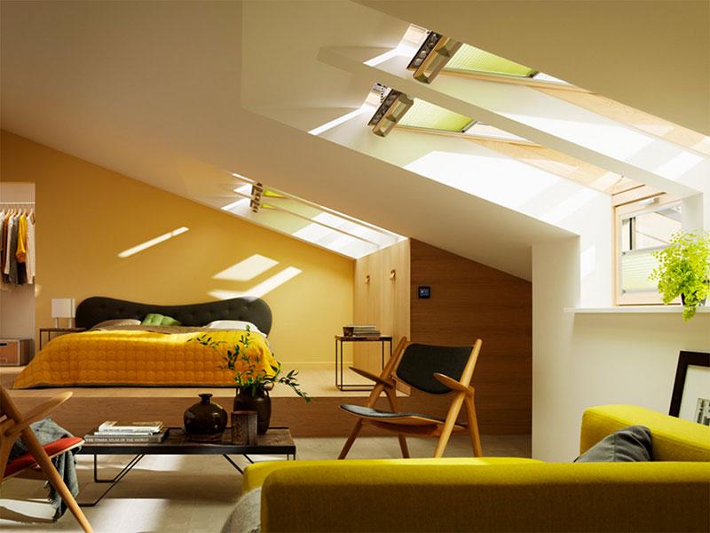La finestra basculante per la tua casa finestre a nastro - Finestre per tetti prezzi ...