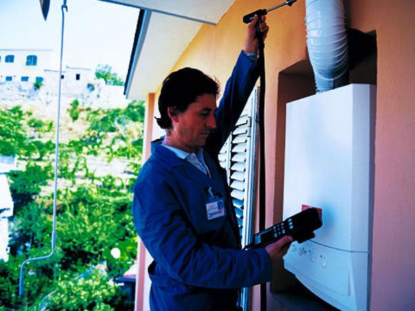 La manutenzione della caldaia a gas tutto quello che c 39 - Caldaia manutenzione ...