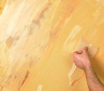 Pitture Murali Moderne Per Interni.Pitture Decorative Tutti I Tipi Di Pitture Moderne E Decorazioni