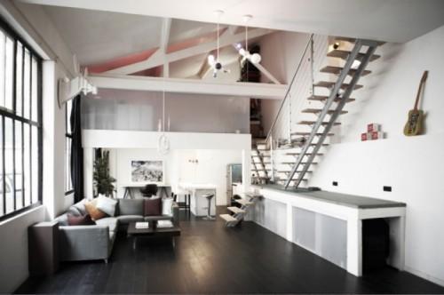 Come arredare piccoli spazi for Appartamenti moderni piccoli
