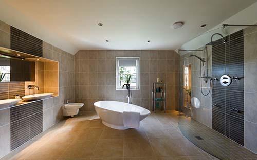 Idee e consigli per ristrutturare e arredare il bagno - Ristrutturare un bagno ...