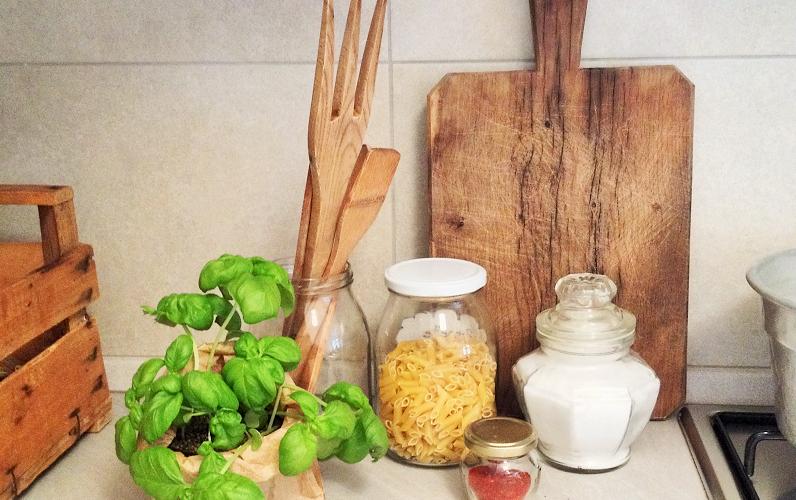 Fai da te arredamento for Oggetti di cucina
