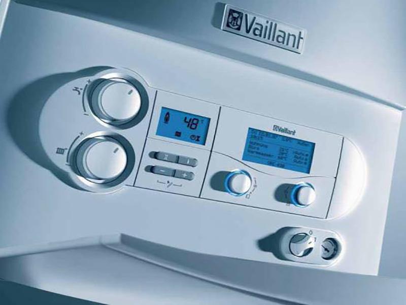 Tutti i tipi di caldaia a condensazione a gas murale e for Tipi di riscaldamento