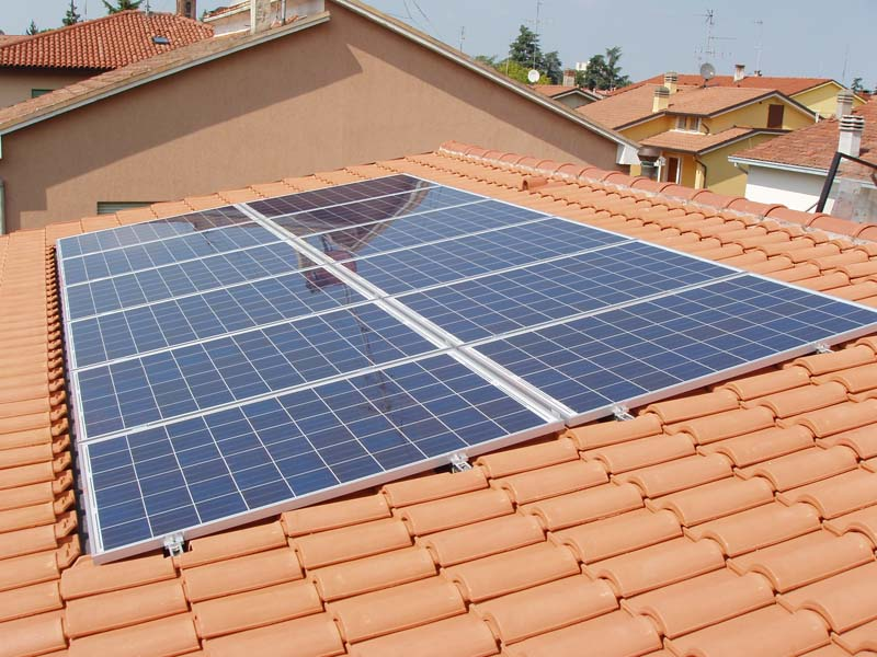 Pannello Solare Enel : Novità su incentivi e agevolazioni statali