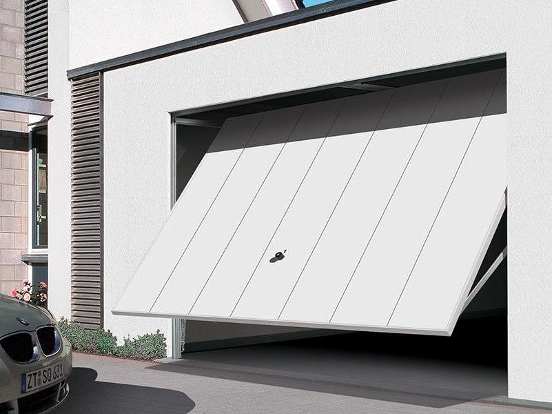 Automazione basculante garage: come motorizzare la porta, il portone e serrande basculante ...