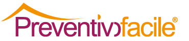Logo PreventivoFacile Mobile